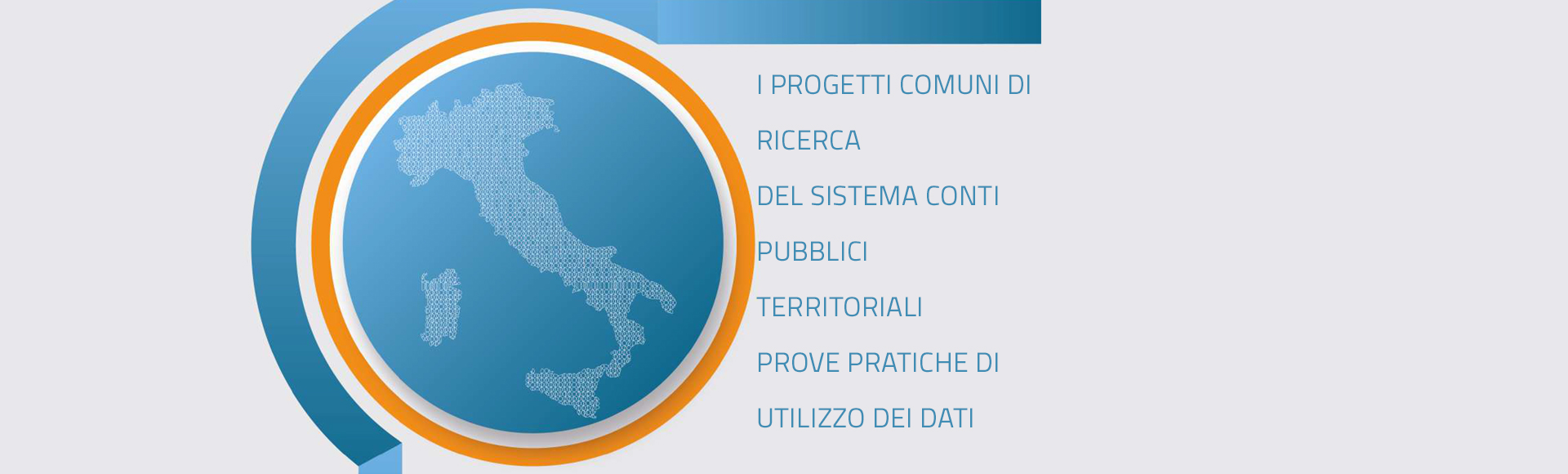 """Conti Pubblici Territoriali: """"CPT Informa – Progetti comuni di ricerca"""""""